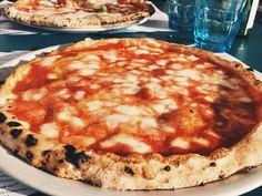 Napoli: Pizzeria Sorbillo | World Wide Valery
