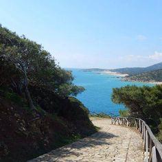 by http://ift.tt/1OJSkeg - Sardegna turismo by italylandscape.com #traveloffers #holiday | Oggi siamo stati nella bellissima spiaggia di Torre Chia (Domus de Maria) 15-03-2016 #spiaggiatorrechia #chia #domusdemaria #sardiniamylove #sardegna_super_pics #igfriends_sardegna ##igers_sardegna #ig_sardegna #lanuovasardegna #vivosardegna #lovesardegna #loves_united_sardegna #sardinia #sardegnaofficial #sardiniamylove #sardegna_super_pics #igfriends_sardegna ##igers_sardegna #ig_sardegna…