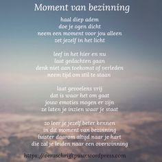 Bezoek het bericht voor meer. Zen Quotes, True Quotes, Inspirational Quotes, Qoutes, Cool Words, Wise Words, Dutch Quotes, Philosophy Quotes, Thing 1