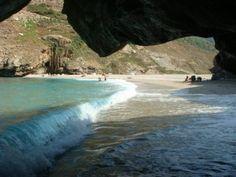 Euboea Island in Greece Ted Frank