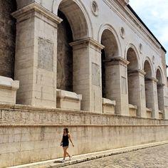 Rimini - Tempio Malatestiano