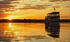 MANAUS, CORAÇÃO DA AMAZÔNIA   Viajar pelo Mundo!