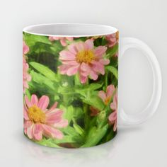 Pretty In Paint 6 Mug