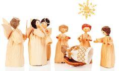Výsledek obrázku pro figurky z kukuřičného šustí