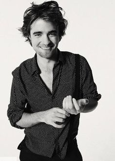 Rob Pattinson Entertainment Weekly Story - Nov 2008
