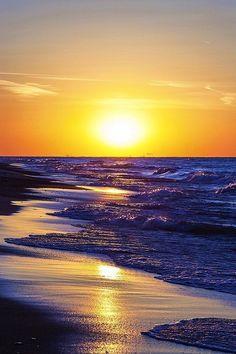 Sea Beach Ocean