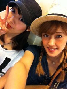 藤江れいなオフィシャルブログ :  2012/08/31 http://ameblo.jp/reina-fujie/entry-11342387304.html