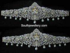 Waist Belts latest jewelry designs - Page 2 of 28 - Indian Jewellery Designs Waist Jewelry, Beaded Jewelry, Indian Wedding Jewelry, Indian Jewelry, Indian Jewellery Design, Jewelry Design, Bridal Jewelry Sets, Bridal Jewellery, Jewelry Patterns