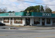 Atlanta Vintage Books - Rare, vintage, out-of-print books Chamblee 3660 Clairmont Road Atlanta, GA 30341 770-457-2919