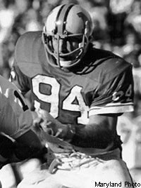 The 50 Greatest College Football Players of the Last 50 Years College Football Players, Football Helmets, Joe Greene, Michael Strahan, College Fun, Workout Challenge, Dallas Cowboys, Maryland, Nfl