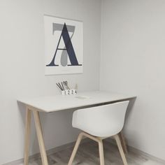 HAY - Copenhague desk – design Ronan et Erwan Bouroullec Old School Desks, Scandinavia Design, Black Stains, Home Room Design, House Rooms, Bar Stools, Cookie, Lisa, Jar