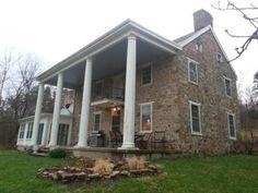 Prepper Property Historic Home 249 Acres Berkeley County WV