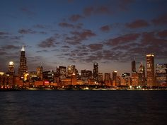 Chicago skyline 2012 (7)