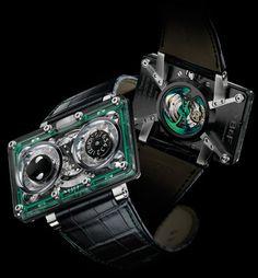 MB HM2 SV Watch
