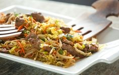 Thai-Style Beef Salad | Whole Foods Market