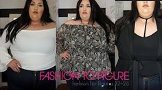 b9b16a365a9 (1) Big MULTI STORE Fall PLUS SIZE Haul!!! - YouTube Off