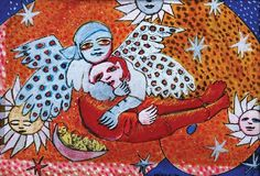Works on Paper - Mirka Madeleine Mora - Page 4 - Australian Art Auction Records France Art, List Of Artists, Art And Illustration, Illustrations, Visionary Art, Australian Artists, Outsider Art, Teaching Art, Art Auction