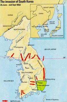 Worksheet. Map  Korean War 19501953 httpwwwpinterestcomcoleman6