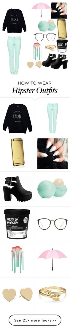 """Untitled #1"" by jaydelambert on Polyvore"