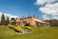 Mercure Newbury Elcot Park Country House Hotel (Hotel) wedding venue in Elcot Nr Newbury, Berkshire