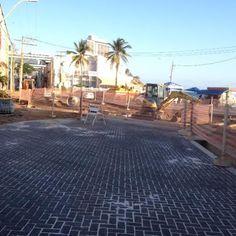 Blog do Rio Vermelho, a voz do bairro: Dia 4 de novembro tem reunião geral sobre as obras...