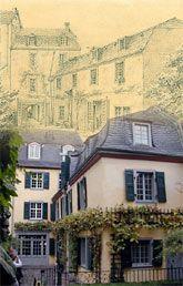 Beethoven Geburtshaus Bonn