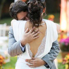 Detalhes #vestido #vestidodenoiva #decoração #decorations #casamento…