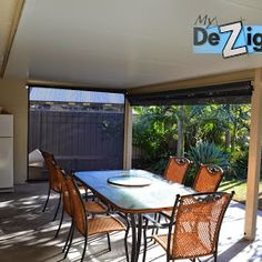 Pergolas Amp Decks Twin Wall Polycarbonate Roofing The