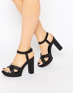 Image 1 of Melissa Classic Lady Heeled Sandals