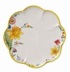 Spring Awakening - šalátový tanier 22 cm