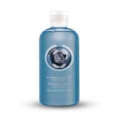 Blueberry Shower Gel | The Body Shop ®