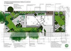 Portfolio | Ogród przydomowy w Gliwicach
