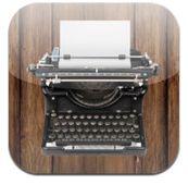 ipad writing apps