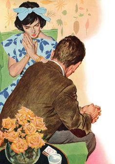 1959, Joe Bowler