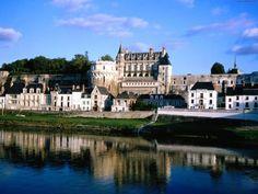 Amboise, Loire