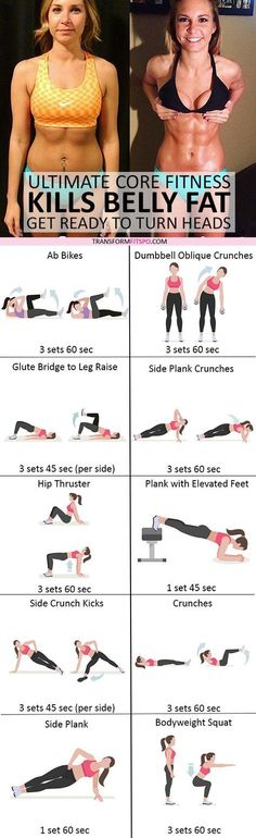 #womensworkout #workout #femalefitness Repin and share if this workout killed your belly fat! Click the pin for the full workout. #fastedcardioworkout