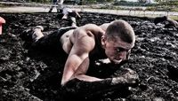 SEAL TRAINING: The SEALs take a different approach to training. They're concerned with strength and endurance.