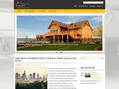 When you start building a house you have a project - when you start building a website with SMThemes.com you know how your website will look like. That all is thanks to the demo version of the theme and free WordPress themes which are ready for downloading. Social Bar, Corporate Website, Seo Optimization, Themes Free, Responsive Web Design, Building A Website, Premium Wordpress Themes, Building A House, The Creator