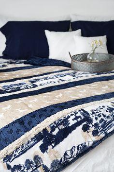 Crazy 8 Cuddle® quilt Kit Wrangler http://www.shannonfabrics.com/kits/cuddle-kits/crazy-8-cuddle-sup-reg-sup-br-kit-br-wrangler
