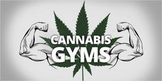 Cannabis Gyms: The Next Big Thing?