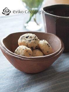 罪滅ぼしのおからクッキー(レシピ) レシピブログ