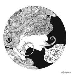 Chrysope Illustration Portfolio : Portfolio