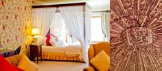 Bridal Suite Bridal Suite, Guest Rooms, Curtains, Home Decor, Guest Bedrooms, Blinds, Decoration Home, Room Decor, Guest Room