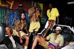Fashion Focus: Eskado Bird soars high-Chicamod