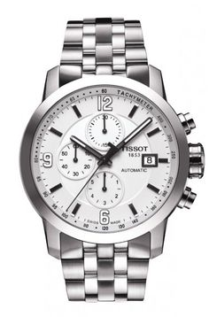 kenneth cole new york automatic stainless steel men s watch tissot prc 200 men s automatic chrono white dial watch stainless steel bracelet
