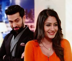 Love this episode-lj Best Actress, Best Actor, Anika Ishqbaaz, Cute Celebrities, Celebs, Nakul Mehta, Dil Bole Oberoi, Surbhi Chandna, Romantic Pictures
