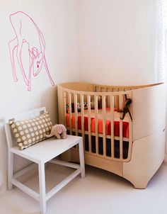 Cool bent wood as seen on the boo and the boy. #CanDoBaby!