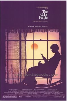 The Color Purple -- Alice Walker