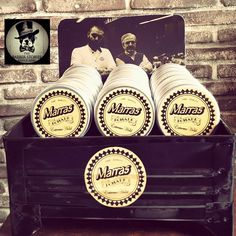 #Marras #pomade #BarberStories #greek #product #strong #hold #barberlife