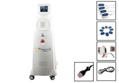PROFESSIONAL 12PADS DIODE LIPO LASER MULTIPOLAR RF VACUUM ROLLER RF ULTRASONIC CAVITATION CELLULITE WEIGHT LOSS BODY REMOVAL FAT LOSS BODY SHAPING MACHINE Lipo Laser, Radio Frequency, Ultrasound, Cellulite, Body Shapes, Home Appliances, Weight Loss, House Appliances, Losing Weight